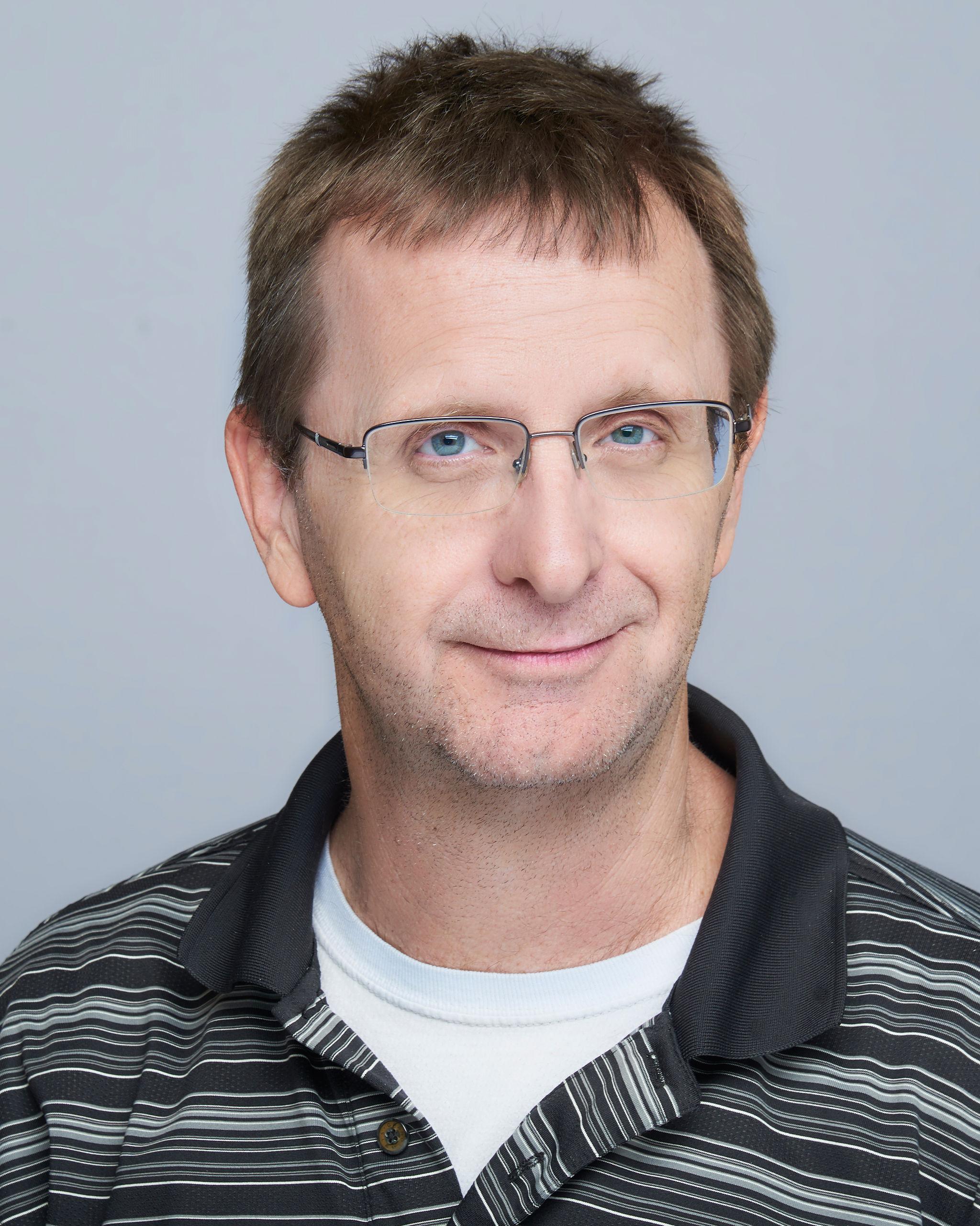 Tim Shreibeck