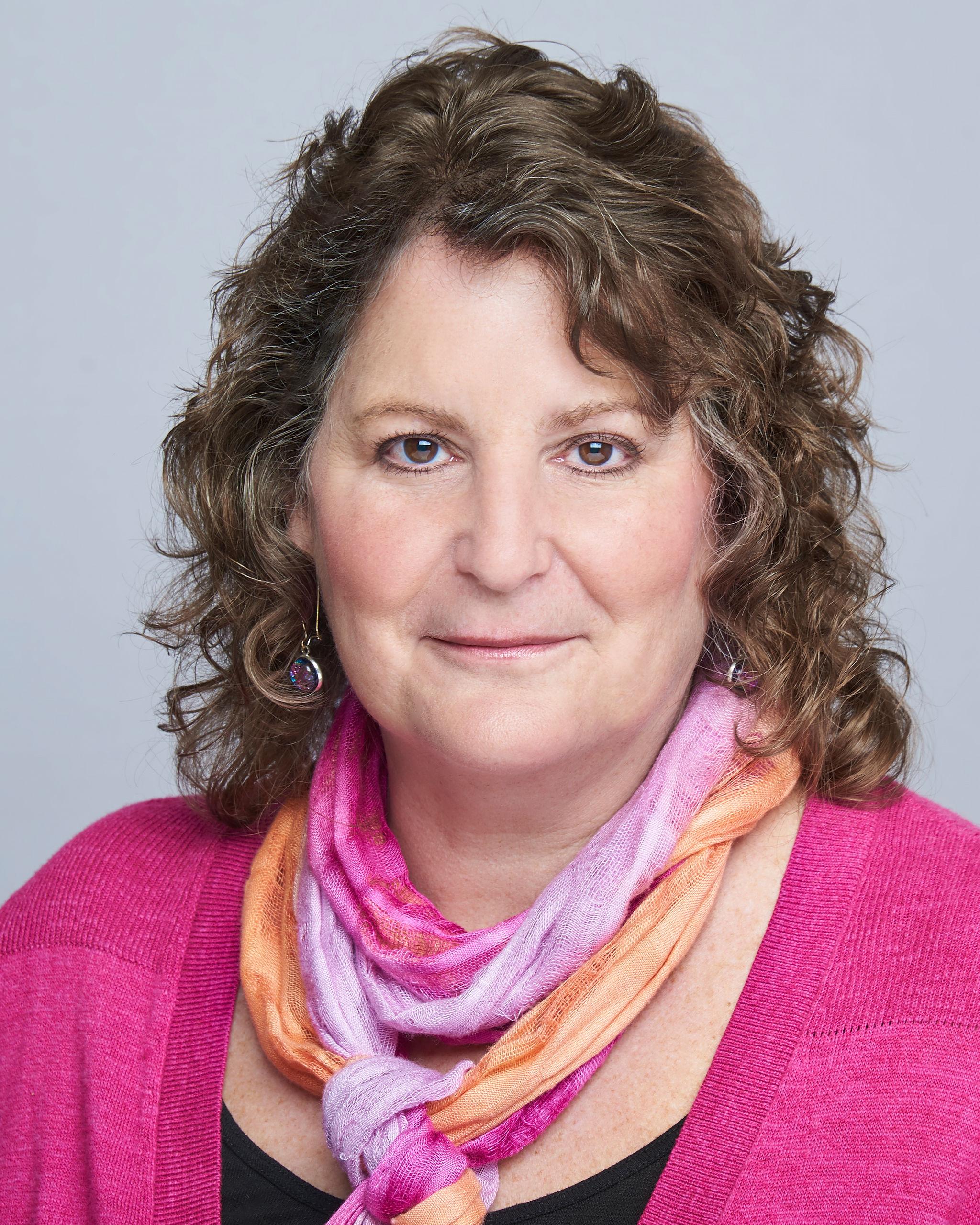 Judy Imber