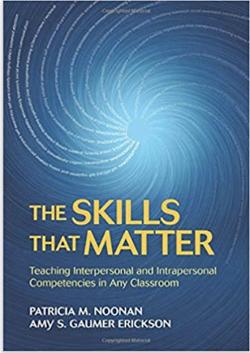 Book The Skills that Matter by Amy S. Gaumer Erickson