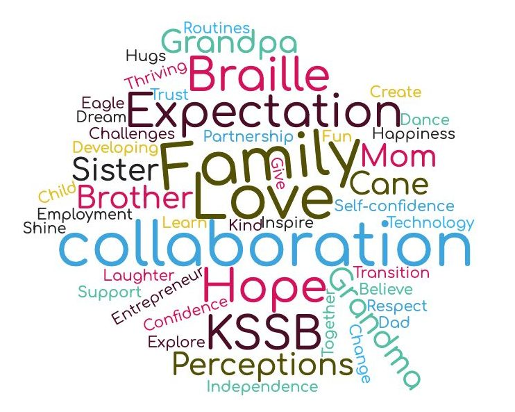 KSSB Family Forum Event