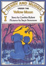 Henry And Mudge Under The Yellow Moon Book Cover