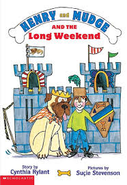 Henry And Mudge And The Long Weekend Book Cover