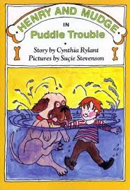 Henry And Mudge In Puddle Trouble Book Cover