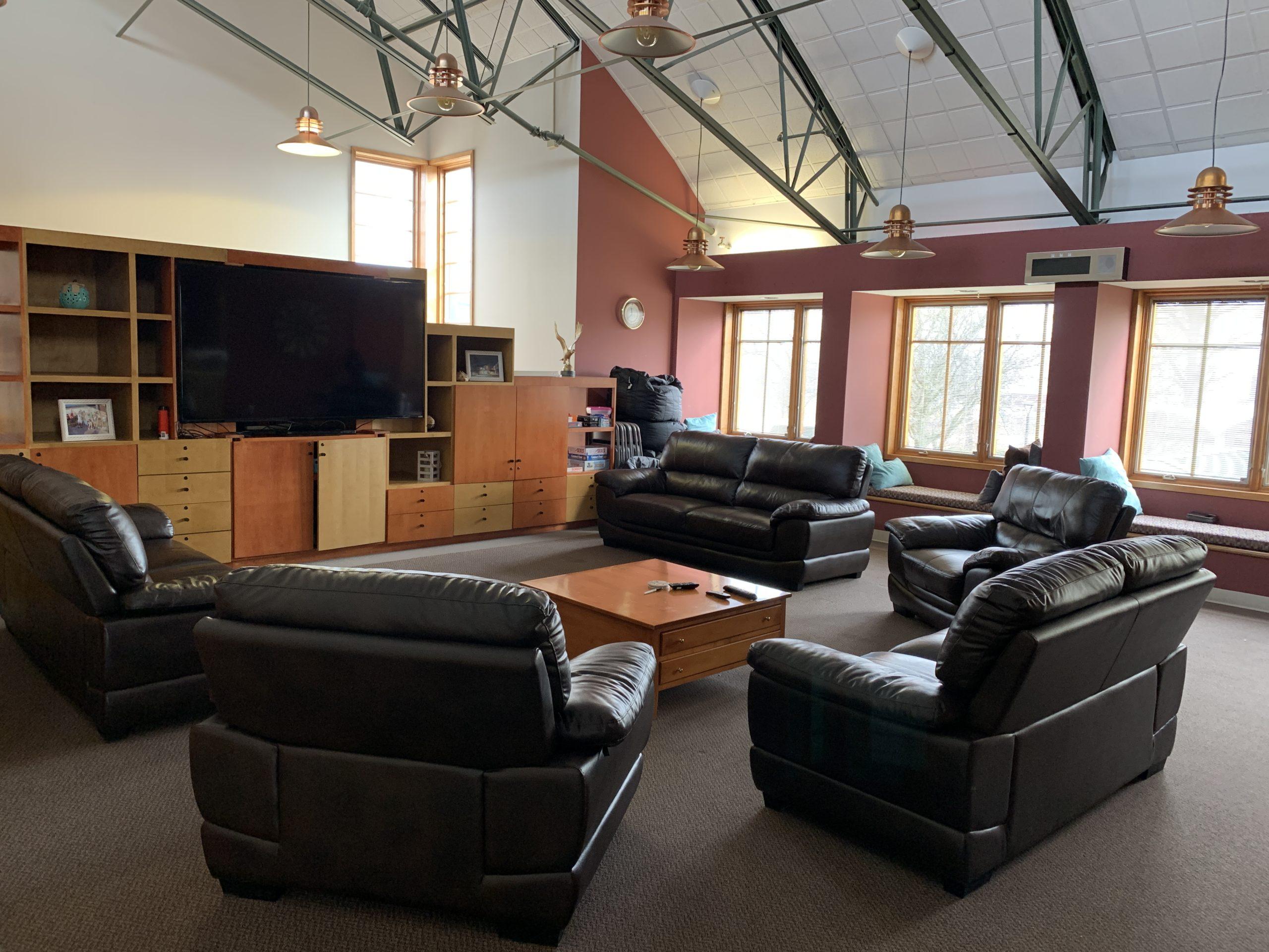 Edlund Great Room
