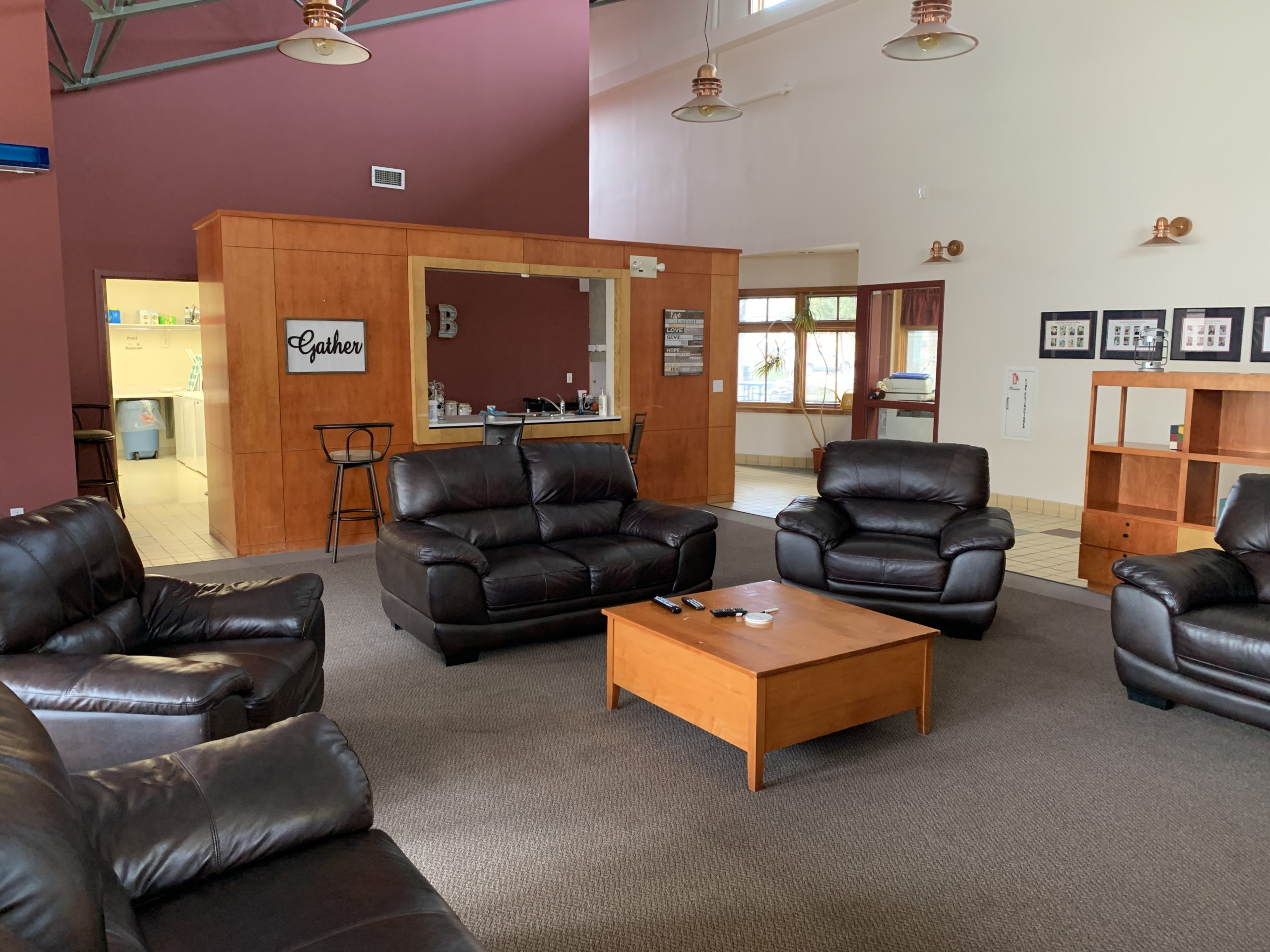 Edlund Great Room Seating